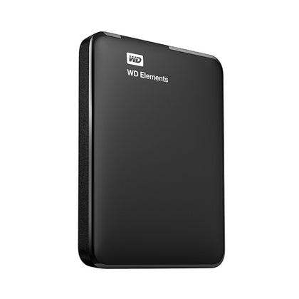 Western Digital (WD) 1TB Elements Portable HDD Western Digital (WD)buzg0010Bbk-E - tharmart.com