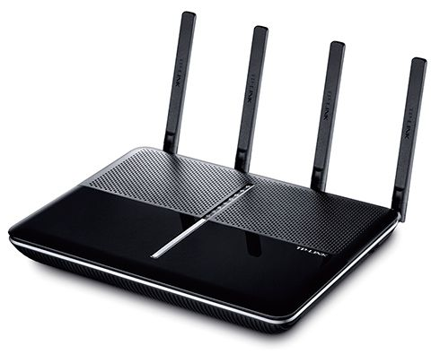 Tp Link AC3150 Wireless MU-MIMO Gigabit Router Archer C3150 - tharmart.com