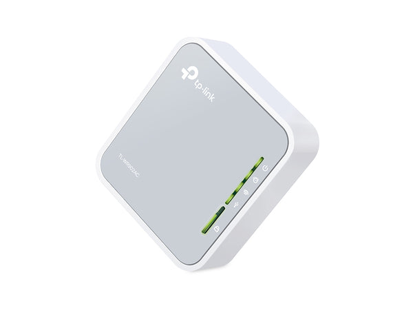 Tp Link AC750 Wireless Travel Router TL-WR902AC - tharmart.com