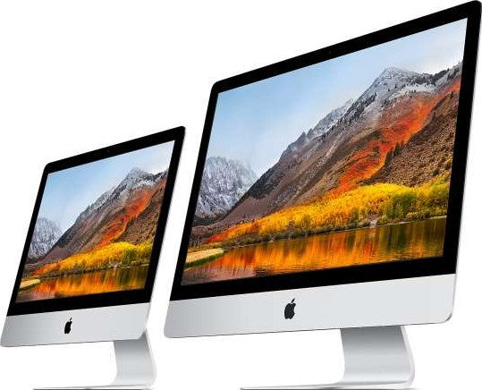 Apple iMac 27 Inch 2017 (Customized) with Retina 5K Display (7th Gen Intel Core i7 4.5GHz 8GB RAM 1TB Fusion Drive 4GB Radeon Pro 575 English KB with FaceTime) - tharmart.com