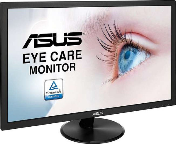 ASUS VP228DE 21.5 inch Full HD Eye Care, Flicker Free, Blue Light Filter, Anti Glare Monitor | VP228DE - tharmart.com