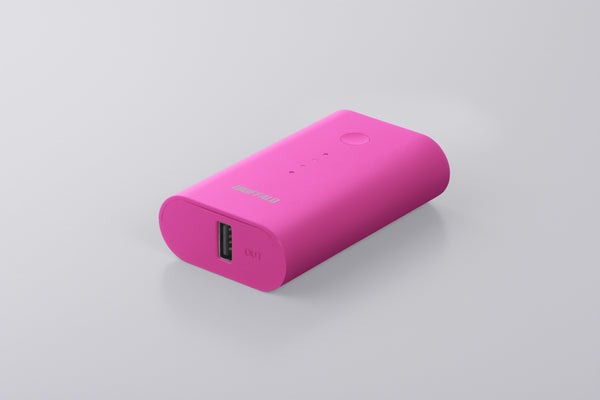 POWER BANK BUFFALO-5200MAH (BSMPB09) - tharmart.com