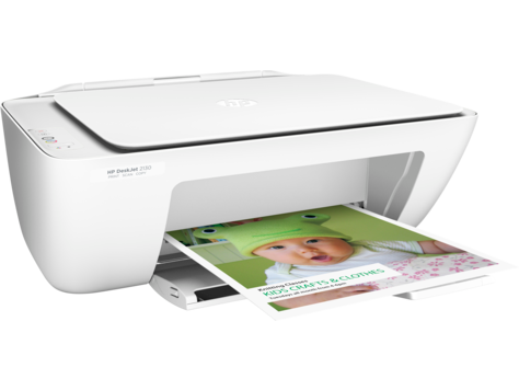 HP DeskJet 2130 All-in-One Printer (K7N77C) - tharmart.com