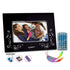 TOUCHMATE TM-PF750 7 Digital Photo Frame - tharmart.com