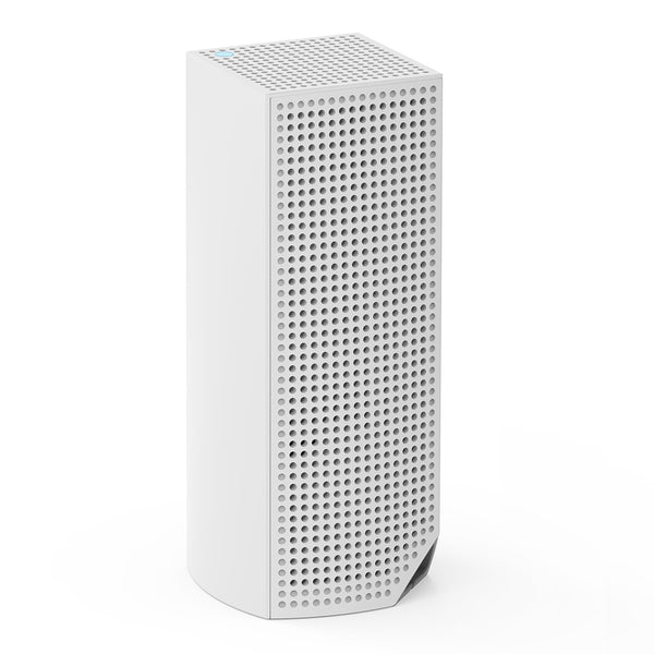 Linksys Velop Intelligent Mesh WiFi System, Tri-Band, 3-Pack White (AC6600) - tharmart.com
