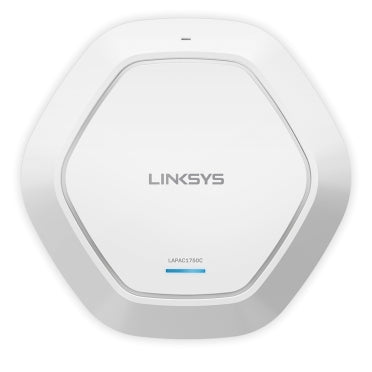 Linksys Business LAPAC1200C AC1200 Dual-Band Cloud Wireless Access Point - tharmart.com