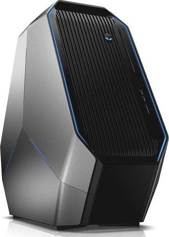 Dell Alienware Area 51 Gaming PC - Intel core i9-7900X /32GB RAM DDR4 /2TB HDD + 256GB M.2 SSD/DVD/ 11 GB  Nvidia Geforce GTX 1080TI GDDR5/ Alienware Keyboard and Mouse/Liquid Cooling - tharmart.com