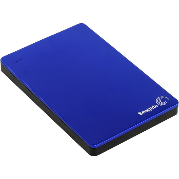 Seagate 2TB Backup Plus Portable Drive Blue STDR2000202 - tharmart.com