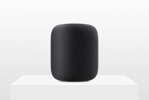 Apple Homepod Smart Speaker - Space Grey - tharmart.com