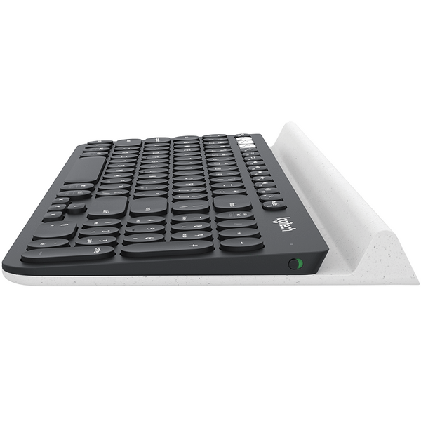 Logitech K780 Wireless Multi Device Desktop Keyboard 920-008042 - tharmart.com