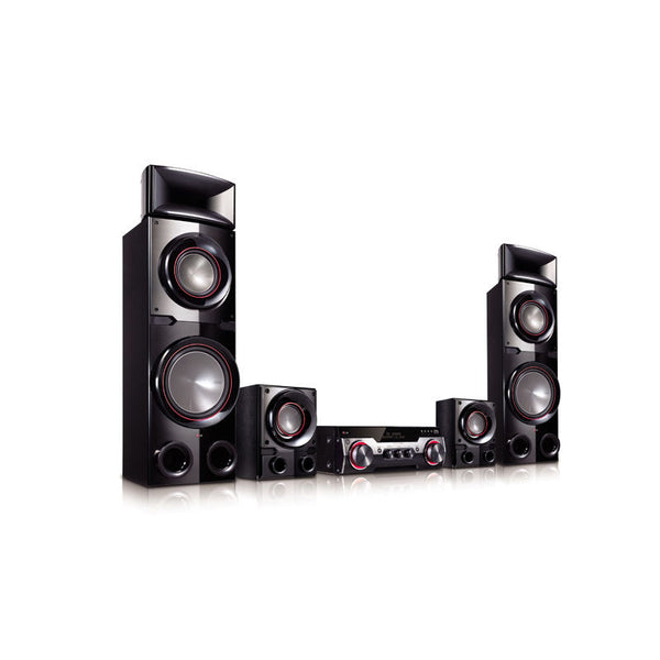 LG ARX10 High performance Audio Video Receiver system - tharmart.com