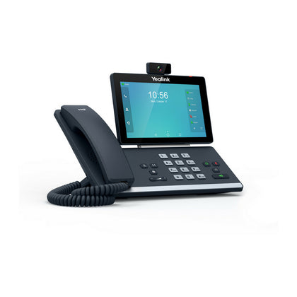 Yealink T58V Smart Media Phone (SIP-T58V) - tharmart.com