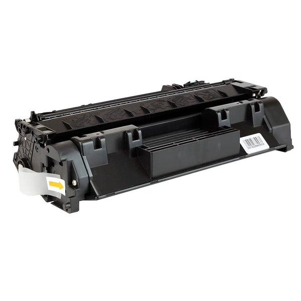 HP 80A Black Original LaserJet Toner Cartridge (CF280A) - tharmart.com