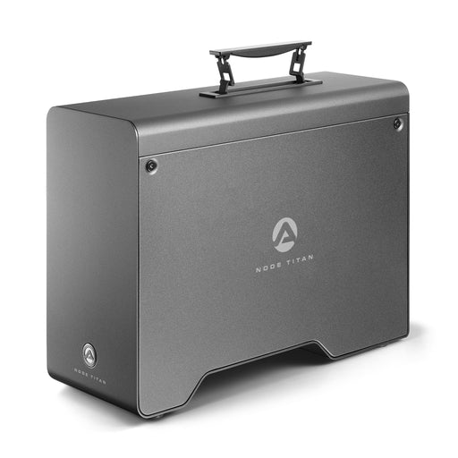 AKiTiO Node Titan Thunderbolt 3 eGPU 650W Enclosure