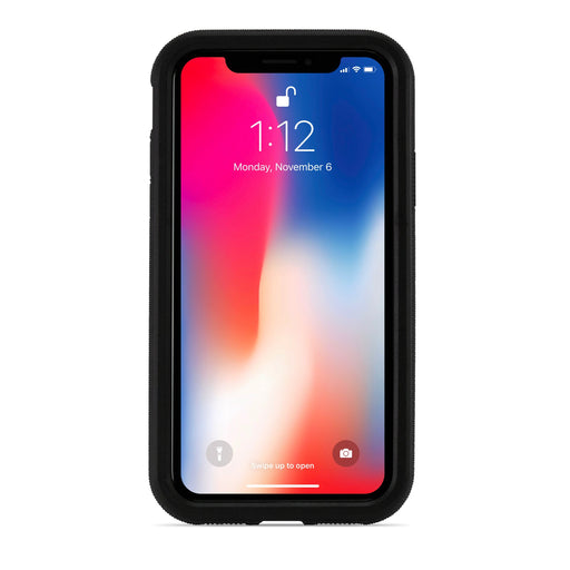 NewerTech NuGuard KX Case for iPhone XS / X (Black)
