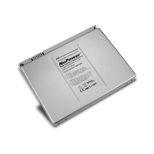"NewerTech NuPower 60W Battery (for MacBook Pro 15"" non-Unibody)"