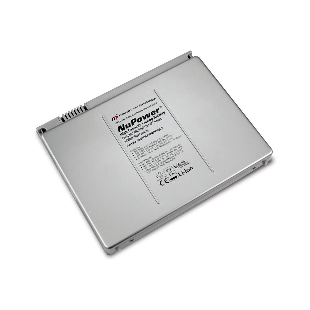 NewerTech NuPower 71W Battery (for MacBook Pro 17-inch non-Unibody)