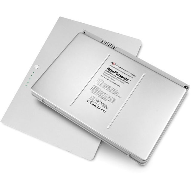 "NewerTech NuPower 75W Battery (for All MacBook Pro 17"" Non-Unibody Models)"