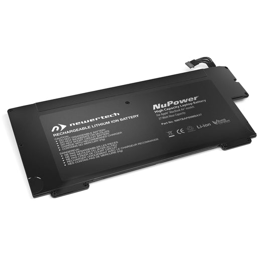 NewerTech NuPower 37W Battery (for MacBook Air 2008-2009)