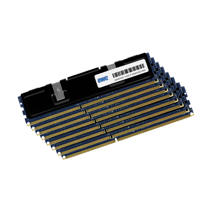 OWC 32GB Matched Memory Upgrade Kit (8 x 4GB) 1333MHz PC3-10600 DDR3 ECC SDRAM