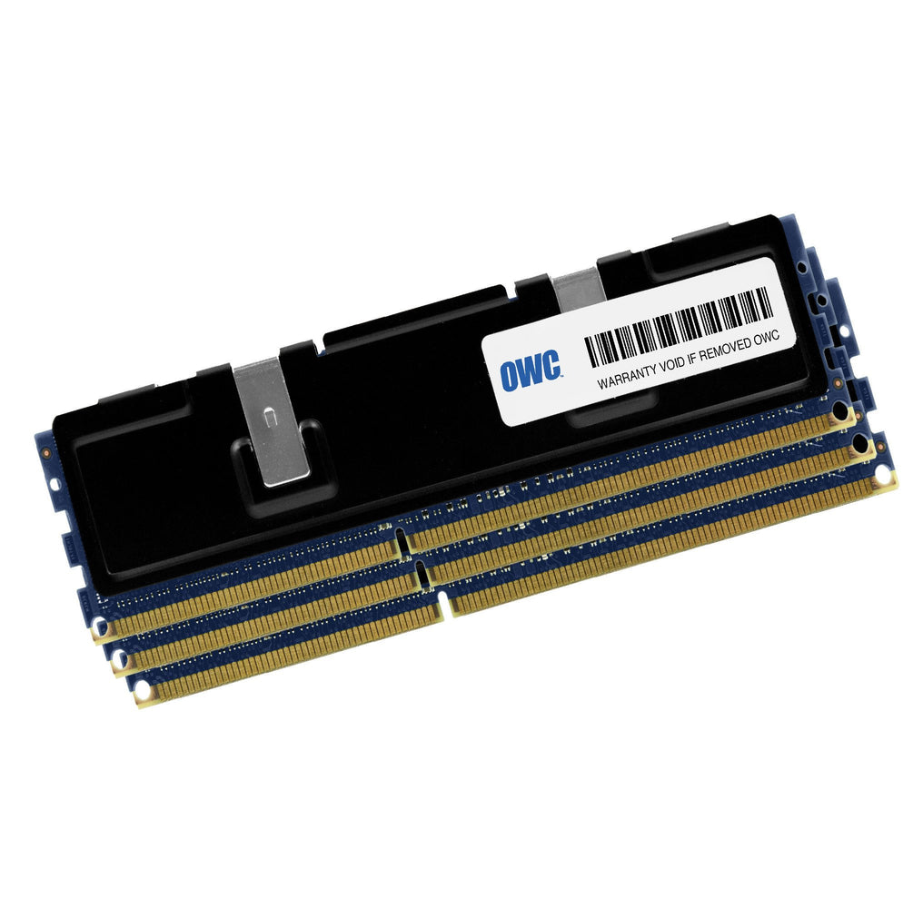 OWC 48GB Matched Memory Upgrade Kit (3 x 16GB) 1333MHz PC3-10600 DDR3 ECC-R SDRAM