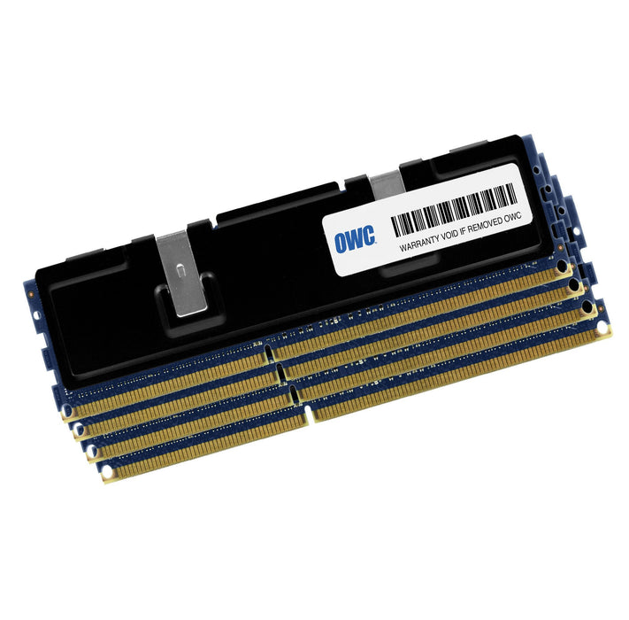 OWC 64GB Matched Memory Upgrade Kit (4 x 16GB) 1333MHz PC3-10600 DDR3 ECC-R SDRAM