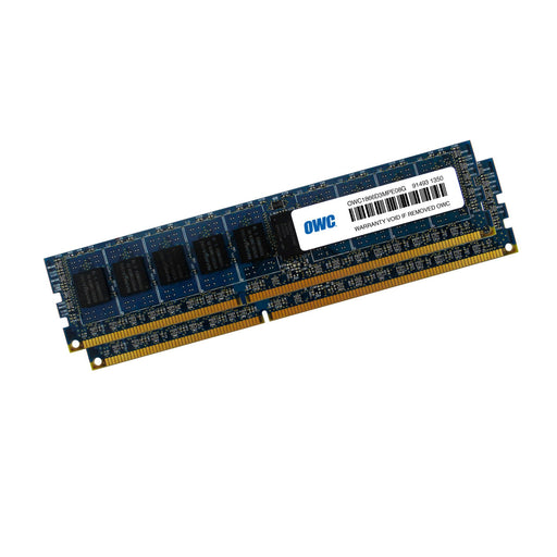 OWC 16GB Matched Memory Upgrade Kit (2 x 8GB) 1866MHz PC3-14900 DDR3 ECC Non-Registered SDRAM