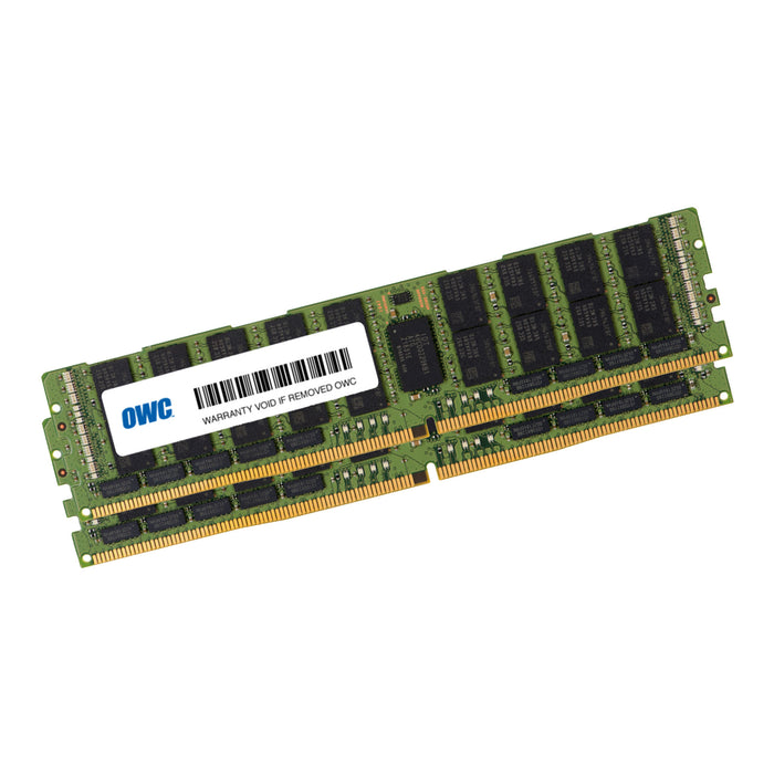 256GB OWC Matched Memory Upgrade Kit (2 x 128GB) 2933MHz PC23400 DDR4 LRDIMM (Load-Reduced)