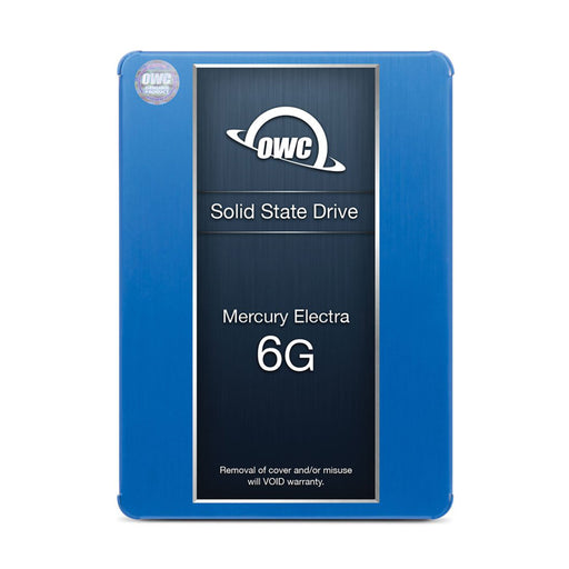 OWC 500GB 6G SSD and HDD DIY Bundle Kit (for all 2011 iMacs)