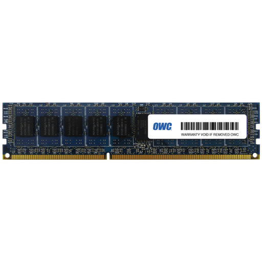 OWC 2GB Memory Upgrade Module (1 x 2GB) 1333MHz PC3-10600 DDR3 ECC SDRAM