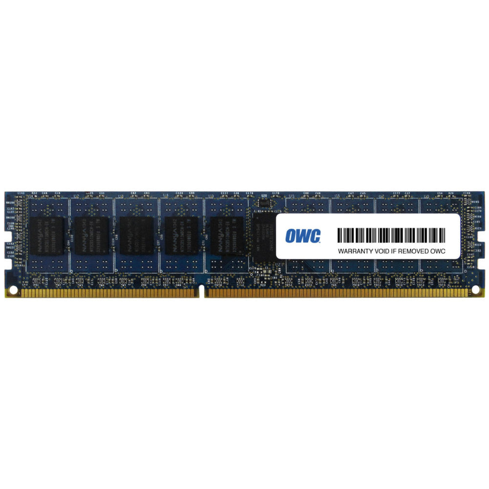 OWC 4GB Memory Module (1 x 4GB) 1866MHz PC3-14900 DDR3 ECC Non-Registered SDRAM