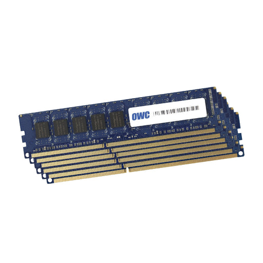 OWC 48GB Matched Memory Upgrade Kit (6 x 8GB) 1066MHz PC3-8500 DDR3 ECC SDRAM