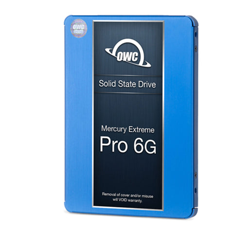 "1TB OWC Mercury Extreme 2.5"" SSD & NewerTech AdaptaDrive 3.5"" Drive Bay Adapter Bundle Kit"