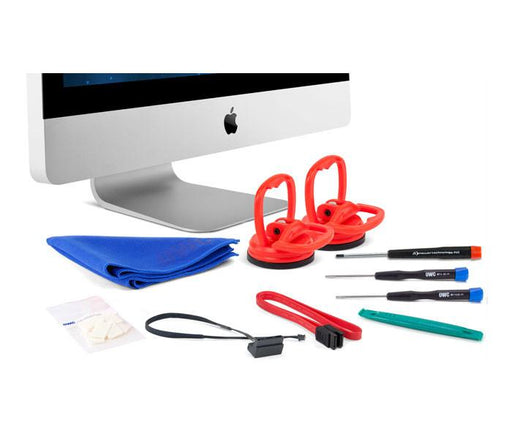 "OWC Internal SSD DIY Kit with Installation Tools (for iMac 21.5"" 2011)"