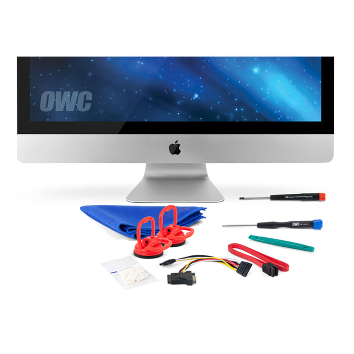 "OWC Internal SSD DIY Kit with Tools (for 27"" iMac 2010)"