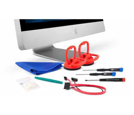 "OWC Internal SSD DIY Kit with Installation Tools (for iMac 27"" 2011)"
