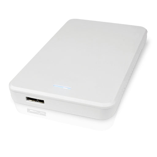 1TB OWC Express USB 3.0 Portable External Storage Solution - White