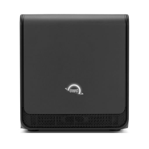 OWC Mercury Helios FX 650 Thunderbolt 3 eGPU Enclosure with Radeon RX 580 8GB GDDR5