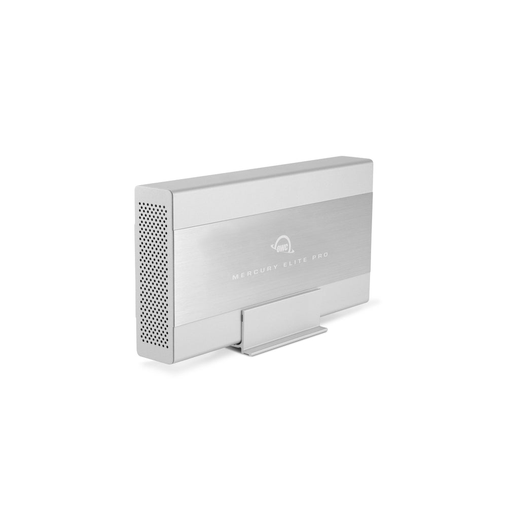 OWC Mercury Elite Pro Enclosure Kit (USB 3.0 With USB+1 Port)