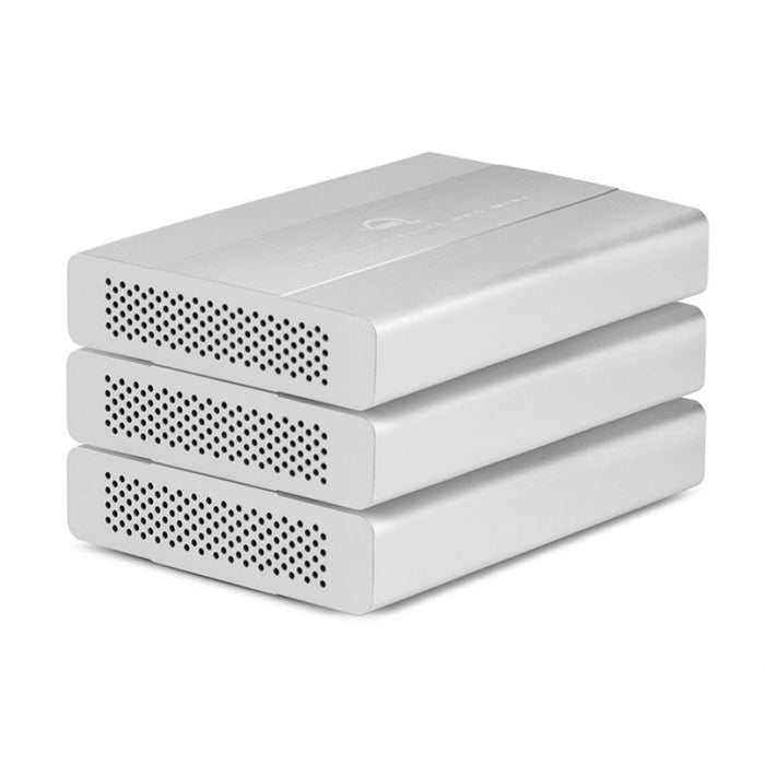 1TB OWC 7200RPM HDD Mercury Elite Pro mini Portable External Storage (USB 3.1 Gen 2 & eSATA)