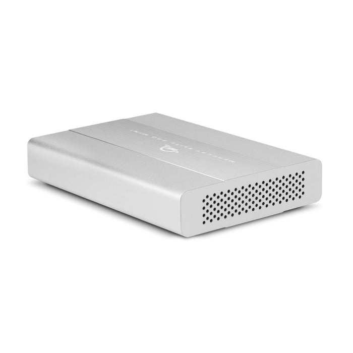 4TB OWC SSD Mercury Elite Pro mini Portable External Storage (USB 3.1 Gen 2 & eSATA)
