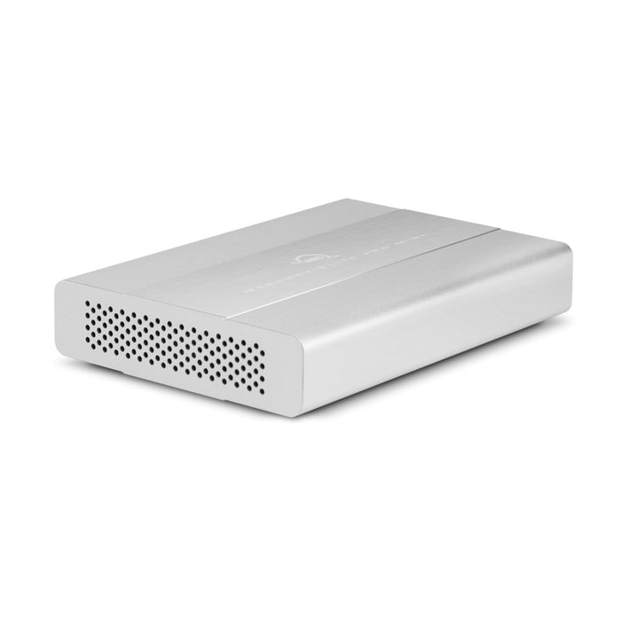 OWC Mercury Elite Pro mini Portable External Storage Enclosure (USB 3.1 Gen 2 & eSATA)