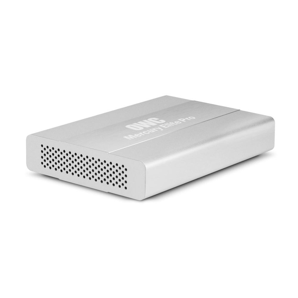 OWC 120GB SSD Mercury Elite Pro mini (USB 3.0 & eSATA)