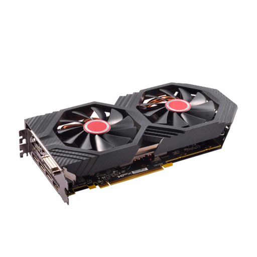 XFX Radeon RX 580 GTS Black Edition  PCIe AMD Graphics Card