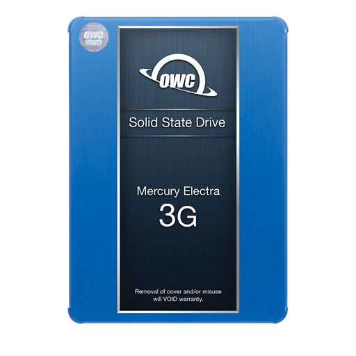 "OWC 500GB Mercury Electra 3Gb/s 2.5"" SSD"