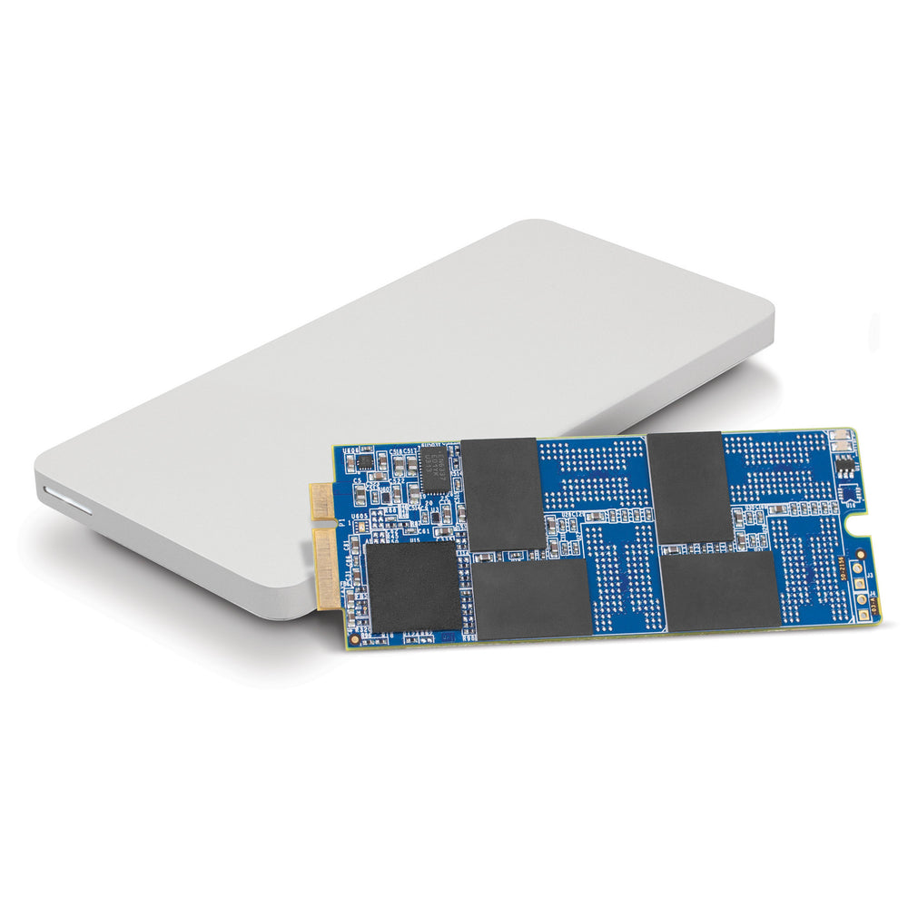 OWC 2TB Aura Pro 6G SSD with Upgrade Kit For 2012 to Early 2013 MacBook Pro with Retina display