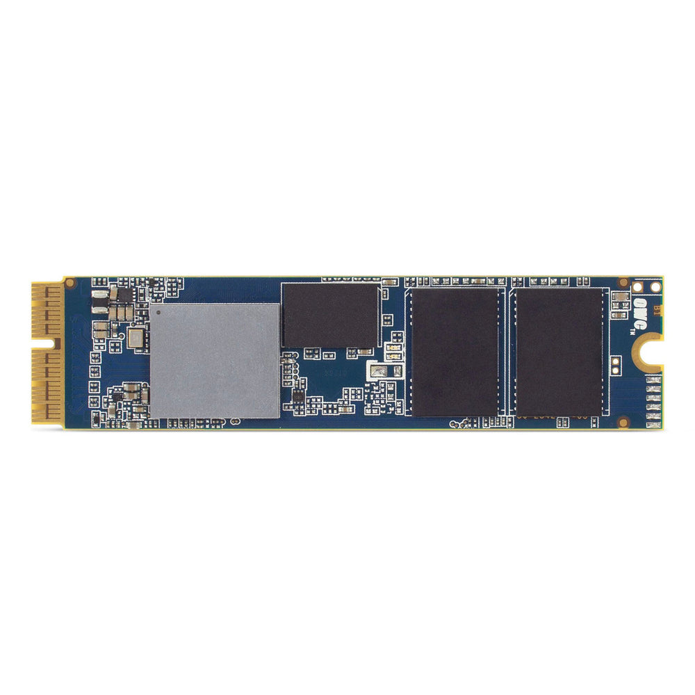 2TB OWC Aura Pro X2 SSD for Select 2013 and Later MacBook Air & MacBook Pro