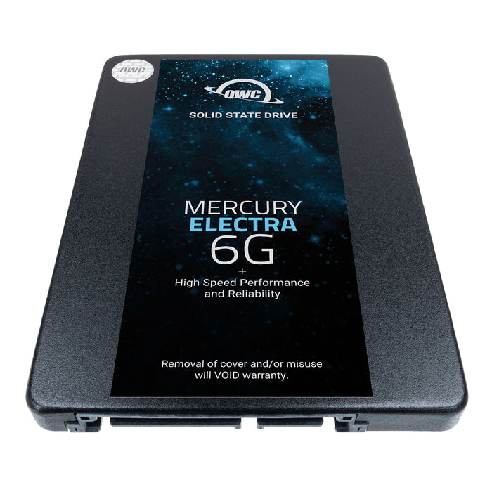 "OWC 1TB Mercury Electra 6G 2.5"" Serial-ATA 7mm SSD"