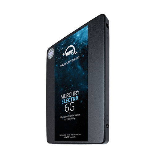 "OWC 4TB Mercury Electra 6G 2.5"" Serial-ATA 7mm SSD"