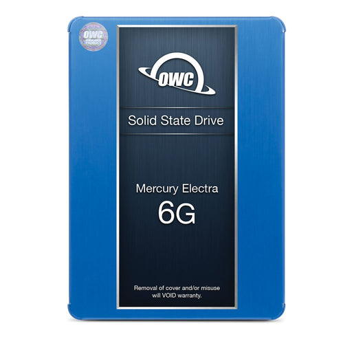 "OWC 120GB Mercury Electra 6Gb/s 2.5"" SSD"